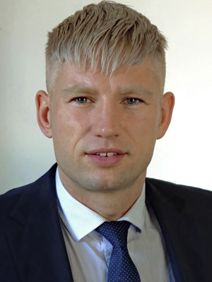 Dennis Rotsch ArcServe