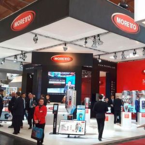 In line with the 'Efficiency 4.0' concept, Moretto will be showcasing its most advanced machines and solutions at Fakuma 2018.