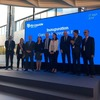 Air Liquide Opens New Paris Innovation Campus