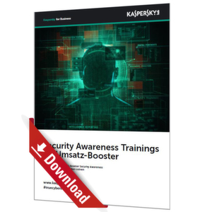 10 Gründe für Security Awareness Trainings