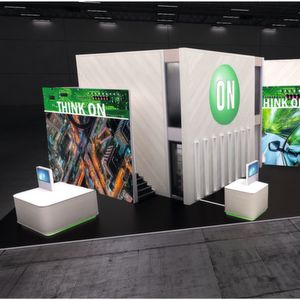 ON Semiconductor auf der electronica 2018