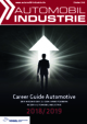 Career Guide Automotive 2018/19
