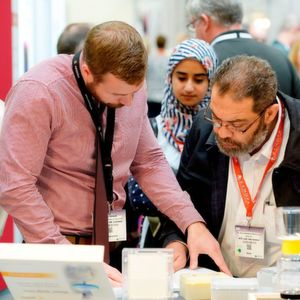 New Laboratory Innovations, Services and Solutions Presented