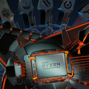 AMD komplettiert die Ryzen-Threadripper-2-Familie