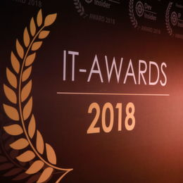 IT-Awards 2018