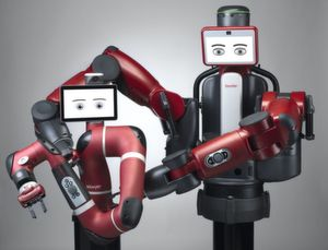 UPDATE: Hahn Group kauft Robotertechnologie von Rethink Robotics