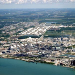 Exxon Mobil and BASF Collaborate to Demonstrate New Gas Treating Solvent