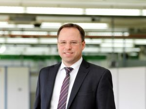 Additive Fertigung als industrieller Prozess