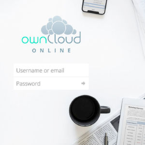 OwnCloud bietet Filesharing as a Service