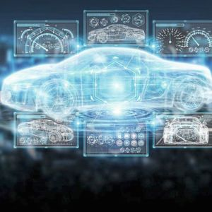 (R)Evolution der Automotive-Software-Architekturen