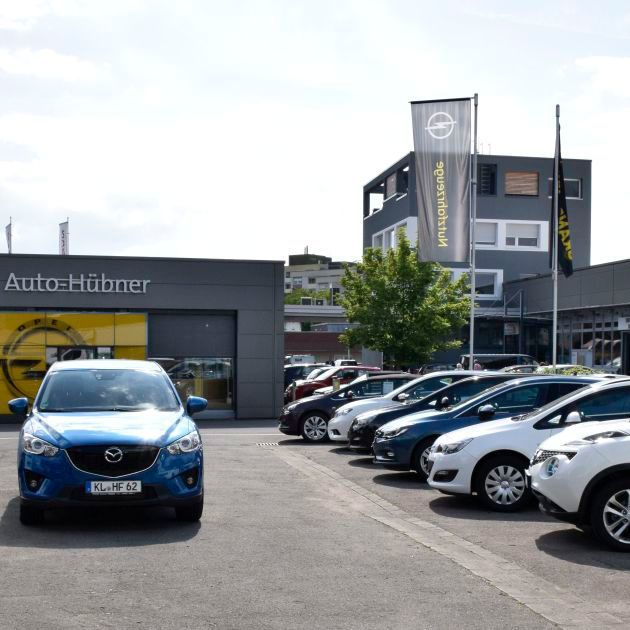 Auto Hübner in Kaiserslautern hat es in die Top Ten des Service Awards 2018 geschafft.