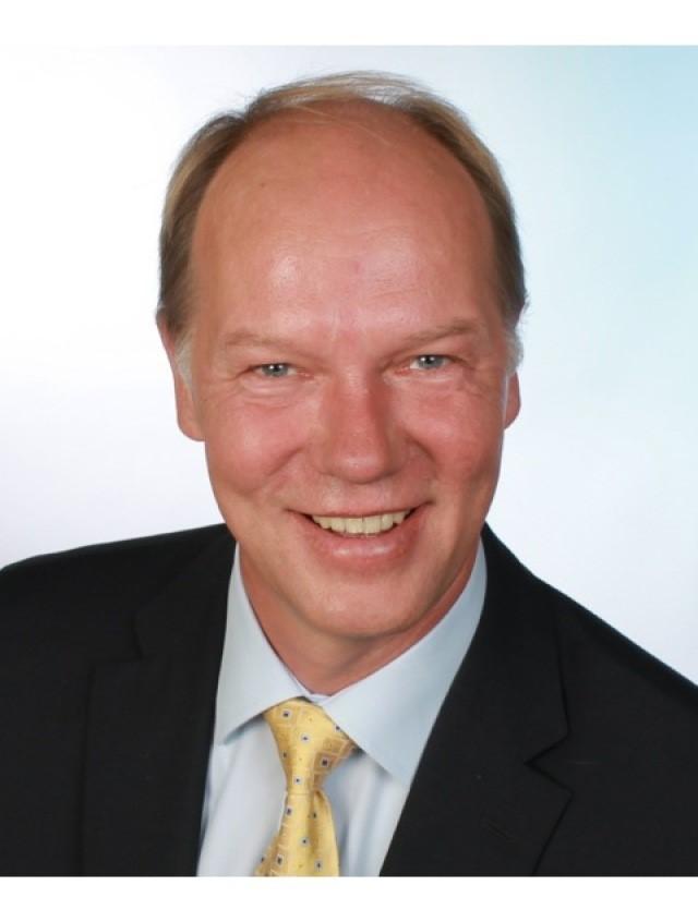 Bert Meyer