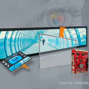 Displays, Embedded-Boards und Bonding: Was Data Modul auf der electronica präsentiert