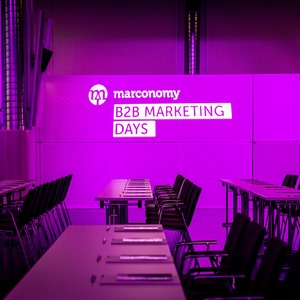 B2B Marketing Days 2018