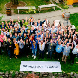 REINER SCT Partnerforum 2018