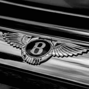 A perfect 70th birthday present from Bentley
