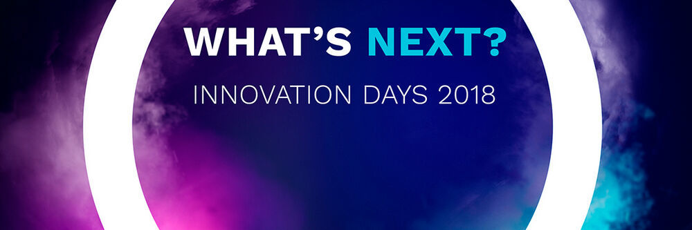 Bei den zweiten IBM Innovation Days der Tech Data in Köln stehen vor allem innovative Technologien