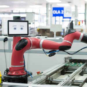 Hahn Group übernimmt Rethink Robotics