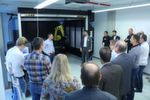 The open house event attracted OEMs and suppliers from Germany, Italy, Spain, Poland and Turkey.
