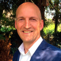 Der Co-Autor: Frank Vullers ist Business Strategist EMEA bei Cloudera