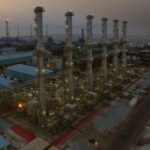 Kuwait National Petroleum Company's (KNPC) Clean Fuels Project in Kuwait.