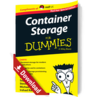 Was ist Container Storage?