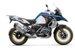 ... die Ultra-Reiseenduro R 1250 GS Adventure.