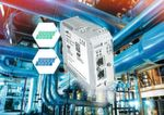 The gateway acts as an interface between the host layer and field devices, and handles Profinet device and Profibus PA master tasks.