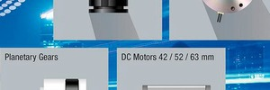 Bühler Motor to introduce bMotion at SPS IPC Drives 2018
