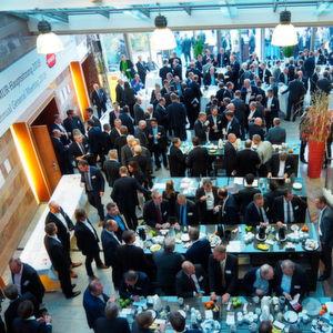 Digitalisierung wird anfassbar – Namur-Hauptsitzung blickt in die Zukunft