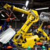 Poland: Industry still insufficiently robotized