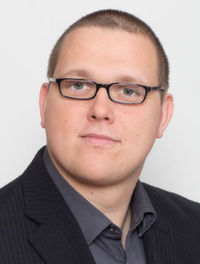 Eric Berg ist Principal IT-Architect bei Comparex und Microsoft Most Valuable Professional (MVP).