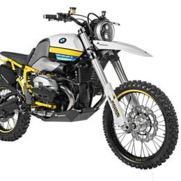 Der ultimative Offroadboxer von Touratech