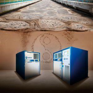 Mit smarter Verbundsteuerung die Energieeffizienz von Kläranlagen erhöhen
