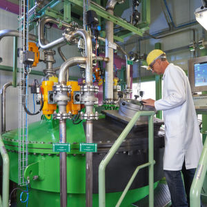 Lanxess baut Produktion von Ionenaustauschern in Leverkusen aus