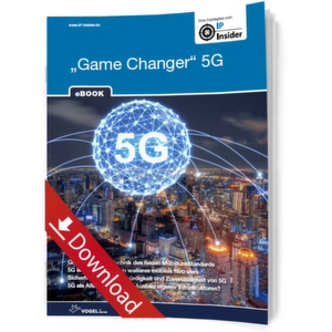 """Game Changer"" 5G"