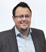 Markus Seifart - Fujitsu Referent