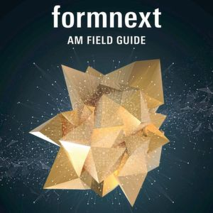 The AM Field Guide was handed out during Formnext 2018 for the first time.