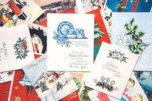 Weihnachtskarten Für Fotos.5 Tipps Für Weihnachtskarten Im Geschäftsumfeld