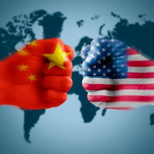 The USA and China will be working on a possible deal to ease trade tensions between the US and China.