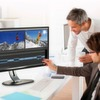 Brillanter 34-Zoll-Ultrawide-Monitor von Philips