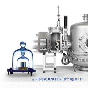 Why is there a Redefinition of the SI Unit Kilogram?