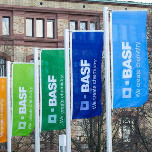 BASF Presents New Strategy and Aims at Sustainability and Digitalization