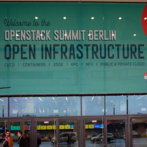 OpenStack = Open Cloud + Open Infrastructure