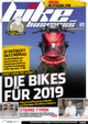 bike und business 11 / 2018
