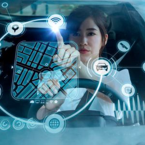 Outlook 2030: How mobility trends affect value added by automotive suppliers