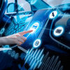 Die Rolle der Multi-Standard-Funkchips im Connected Car