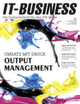 IT-BUSINESS 22/2018
