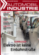 Automobil Industrie 11/2018