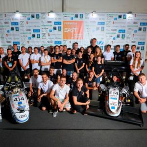The BME Formula Racing Team